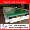 6s Shaking Table for Coltan Concentration in Coltan Refine Plant
