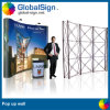 2015 Hot Selling Magnetic Pop up Banner, Pop up Wall