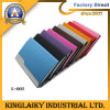 PU Name Card Box Gadget with Logo for Promotion (K-005)