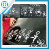 Customized Car Vinyl Decal with 3m Glue