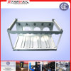 Customized Power Plug Aluminum Enclosure