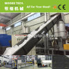 Recycled plastic dirty PE PP pelletizing line