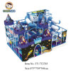 2016 Latest Indoor Soft Playground Ty-110225