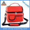 Outdoor Picnic Insulated Can Wine Beer Lunch Cool Cooler Bag