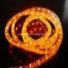 Holiday Decoration 2 Wire Color Changing LED Rope Light