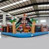 Inflatable Treasure Hunt Obstacle Course (AQ01421)