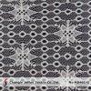 New Ivory Jacquard Lace Fabric (M0461-G)