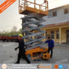 Full Electric Self-Propelled Scissor Lifts