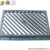 Ductile Cast Iron Gully Grating for Waste Water