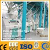 2016 New Technology Maize Milling Machine with Posho Mill