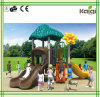 Kaiqi Small Forest Nature Themed Children′s Playground (KQ50039A)