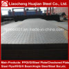 China Supplier Q235 Material Decorative Pattern Mild Steel Plate Price with Good Quality