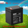 4V Lead Acid Battery 12V Battery Pack Rechargeable 4ah