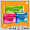 Sensura Brand Lady Sanitary Napkin with Super Absorbency