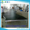 Stage Floor/Adjustable Stage/Portable Stage From Sgaierstage