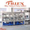 Rfc-H Series Automatic Juice Bottle Filling Line