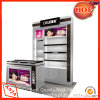 Modern Makeup Display Unit Stand for Retail Stores