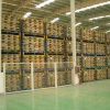 Warehouse Storage Wire Mesh Cage
