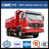 Best Price 6*4 HOWO 336HP Dump Truck for Sale