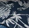 Coconut Tree Print Island Style Fabric for Dress/Summer Pant