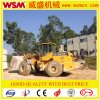 Mini 18tons Forklift Wheel Loader with Fork for Sale