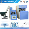 Semi Automatic Plastic Bottle Blowing Machine
