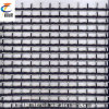 304 316 Stainless Crimped Wire Mesh