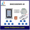 Door Access Control System Controller Waterproof Metal Case Remote Control Electric Lock