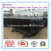 Hot-DIP Galvanized Crowd Control Barrier/Temporary Fence
