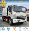 JAC 6 Wheels 6 Tons Compactor Garbage Transport 6 Cbm Refuse Collect Truck