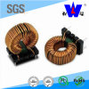 Toroidal Wirewound Choke Coil Power Inductor with ISO9001