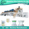High Effiency Rate Kids Towels Manufacturing Machinery with Economical Price