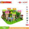 Proper Price GS Proved Kids Play Area Indoor Playground Equipment
