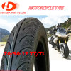 Motorcycle Tyre Dunlop Pattern on Road Sport Tyre 225-17, 80/90-17, 275-17, 60/90-17, 80/90-18, 275-18