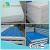 Building Materials Roofing Steel EPS/Rockwool/Glasswool/PU Sandwich Panel