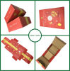 Double Open Protective Packaging Paper Box