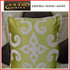 Embroidery Decorative Cushion Fashion Velvet Pillow (EDM0340)