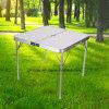 Portable Folding Table Camping Aluminum Table