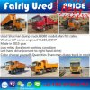 380HP Used Shacman F3000 Truck of 6X4 Dump Tipper Truck