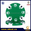 11.5g 3color M Injected Suited Poker Chip (SY-D15-1)