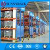 Density Metal Storage Shelf Pallet Rack