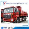 14cbm Foton 6*4 Dumper Truck Bj3253dlpjb