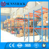 High Quality Warehouse Storage Pallet Racking System