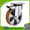 High Quality Hand Trolley Wheel Swivel Brake Caster