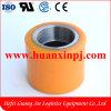 Hangcha Pallet Truck PU Load Wheel 85X70mm with 6205 Bearing