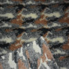 100%Polyester Fur Fabric for Clothing