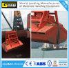 25t 6-12cbm Ship Crane Grab Remote Control Grab Hydraulic Clamshell Grab