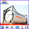 LNG 0.6-1.6MPa Working Pressure Light Weight Tank Container