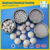 Stock High Density Inert Ceramic Alumina Ball