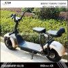 2017 Fashion 1000W Harley Electric Scooter City Coco (ZYES-004)